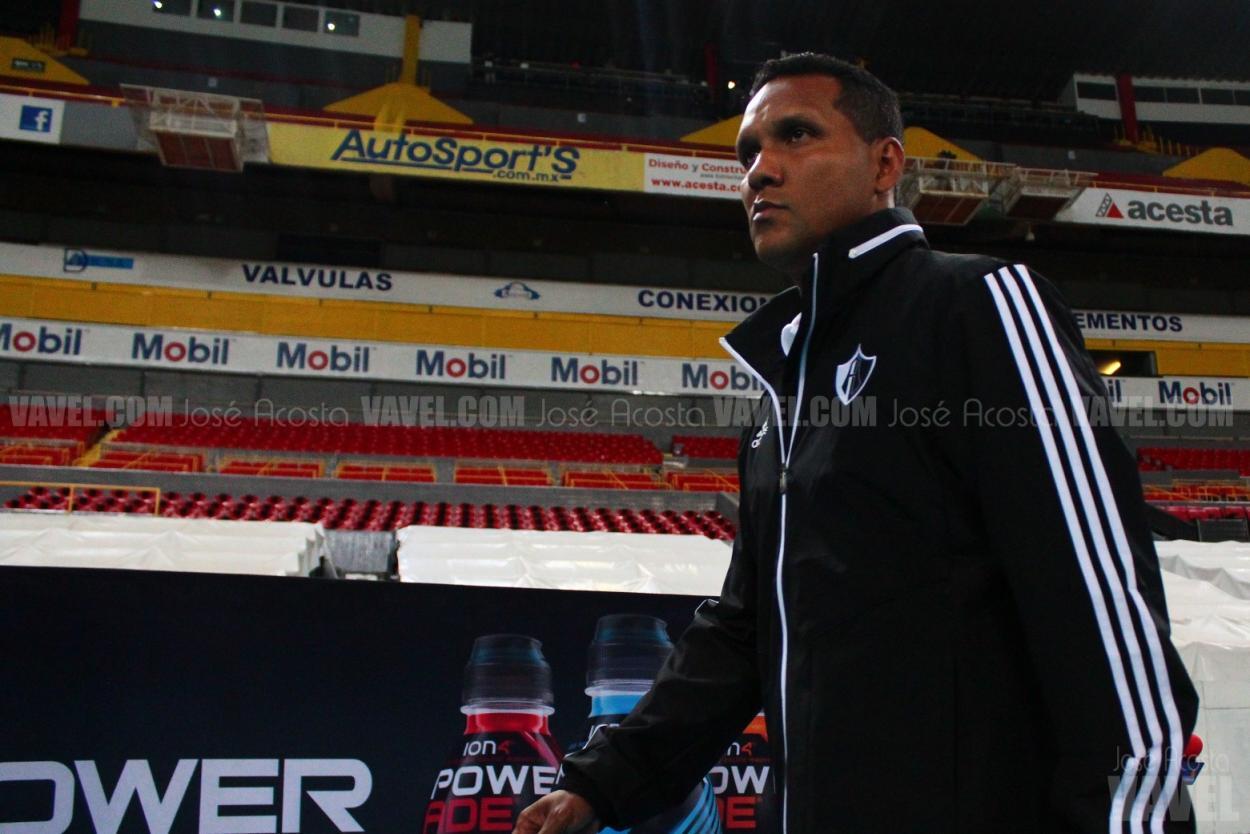 Tres diferentes entrenadores triunfaron con Atlas en el inconcluso Clausura 2020 / Foto: José Acosta - VAVEL