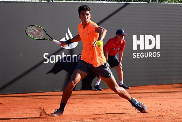 (Foto: Divulgação/Rio Open)