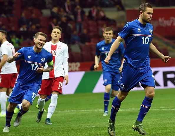 will Sigurdsson maintain his international form? (photo:getty)