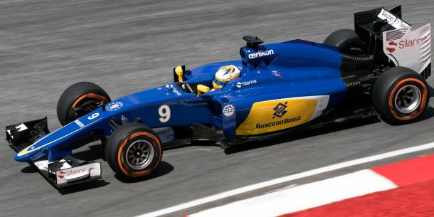 Sauber had a solid campaign in 2015, but will be keen to push on.