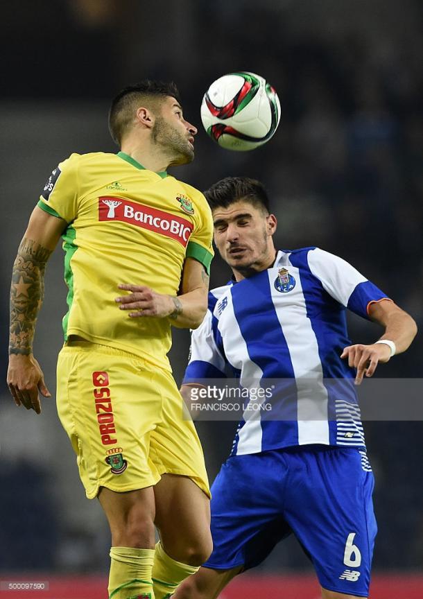 Bruno Moreira será um dos jogadores a temer