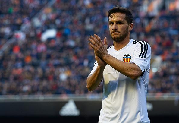 Pablo Piatti teve passagem recente pelo Valencia, marcando 15 gols (Foto: Getty Images)