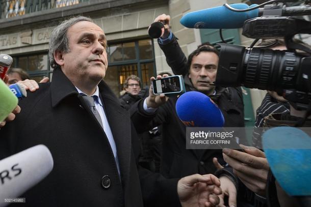 Foto: Fabrice Coffrini / Getty Images