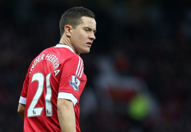 Herrera is looking to improve further under Mourinho | Photo: Getty