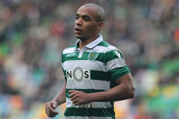 Joao Mario is closest to landing at the San Siro | Photo: metro.co.uk