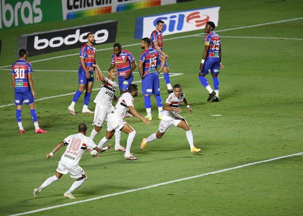 Foto: Paulo Pinto/São Paulo FC