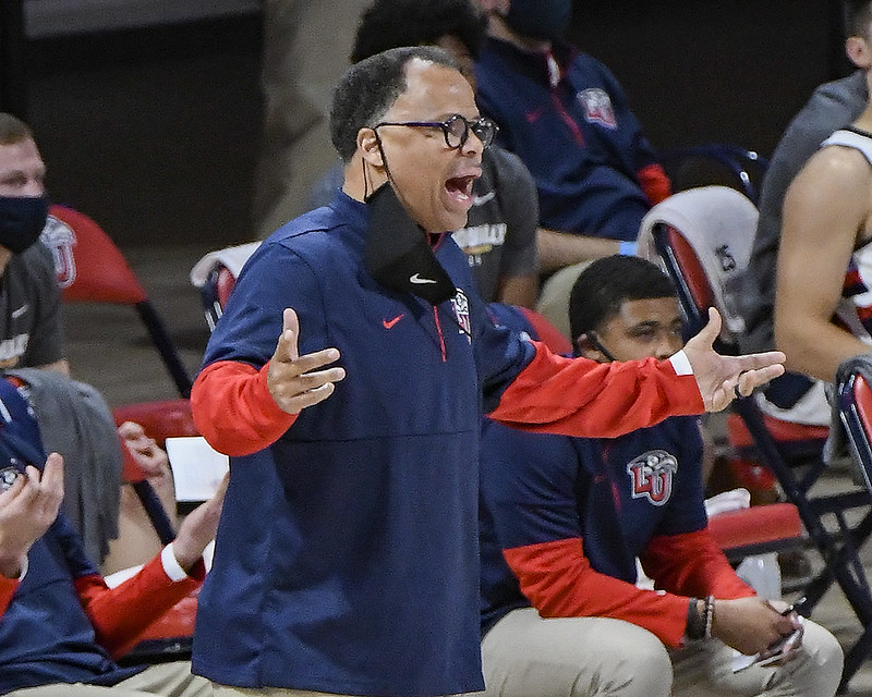 McKay has turned Liberty into the dominant program in the Atlantic Sun/Photo: A Sea Of Red