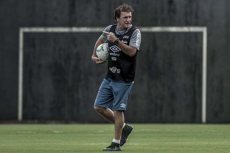 Foto: Ivan Storti / Santos