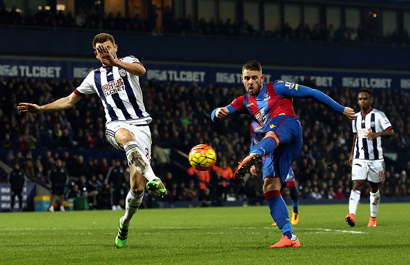 Connor Wickham volley sets up grandstand finale (photo:getty)