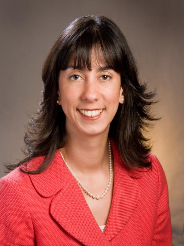 Maria Alonso, CEO United Way of Miami-Dade (foto United Way of Miami Dade)