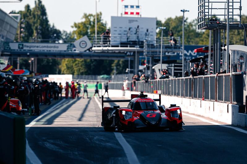 Foto: G-Driver Racing