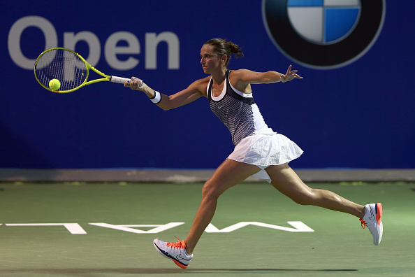 Vinci runs out of steam | Photo courtesy of: Stanley Chou/Getty Images