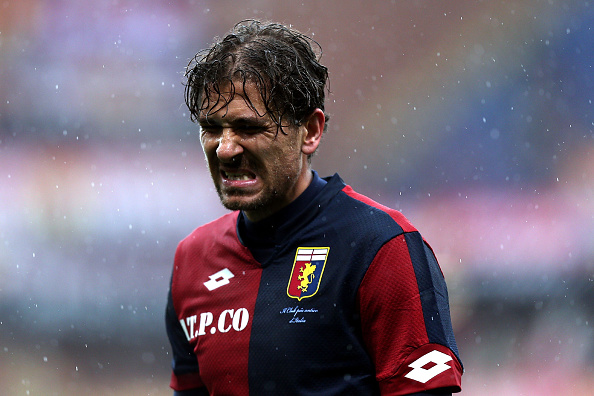 Cerci isn't the player he once was   Photo: GettyImages