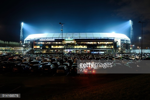 Estadio Feyenoord (Foto: Getty Images)