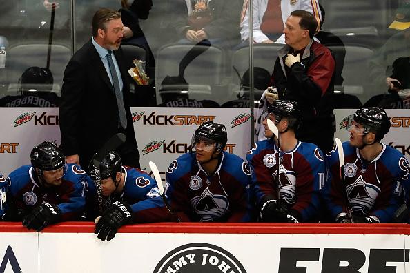 Getty Images Sport Doug Pensinger