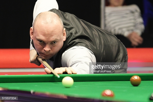 Bingham will hope this competition will rekindle his magical form of 2014/15 (photo: Getty Images)