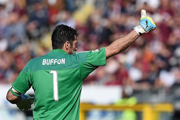 Nada sería igual sin Buffon guardando la portería de la Juventus. // Foto: Getty Images