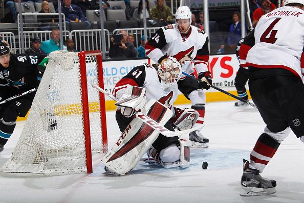 Getty Images Sport Rocky W. Widner/NHL