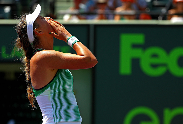 Azarenka wins in straight sets | Photo: Mike Ehrmann/Getty Images