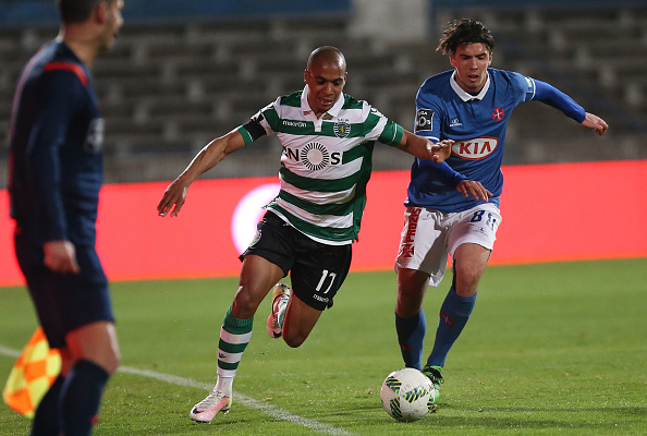 Joao Mario has scored 10 league goals in the last two campaigns (photo:getty)