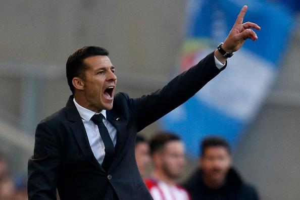Galca deixou o Espanyol na 13° posição na tabela (Foto: Getty Images)