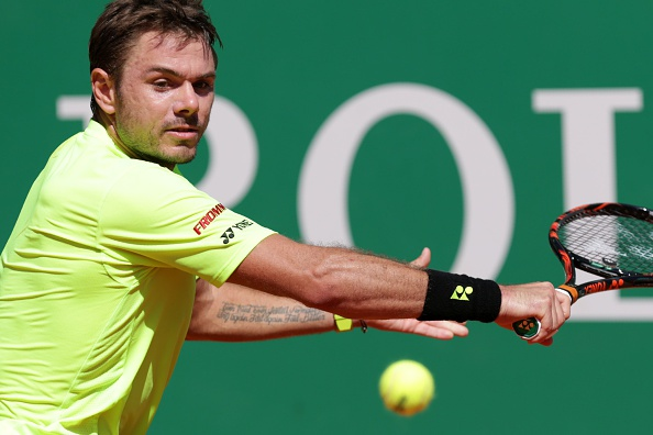 Wawrinka forced to dig deep but maintains his lead | Photo: Jean Christophe Magnenet/Getty Images