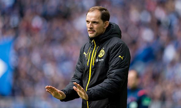 (Foto: Alexandre Simões/Borussia Dortmund/Getty Images)