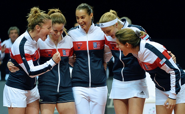 France beat Netherlands to reach the finals since 2005 | Photo: Jean-Francois Monier/Getty Images