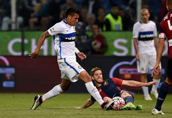 Murillo empezó siendo una gran revelación de la Serie A // Foto: Getty Images