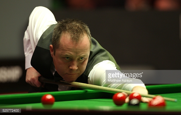 Higgins is the favourite for the competition (photo: Getty Images)