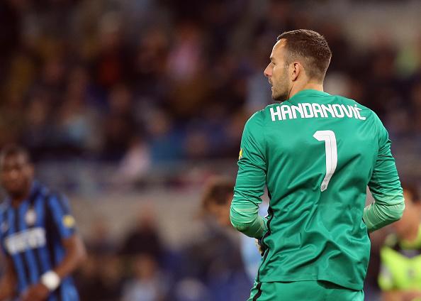 Media Europa quiere contar con Samir Handanovic // Foto: Getty Images