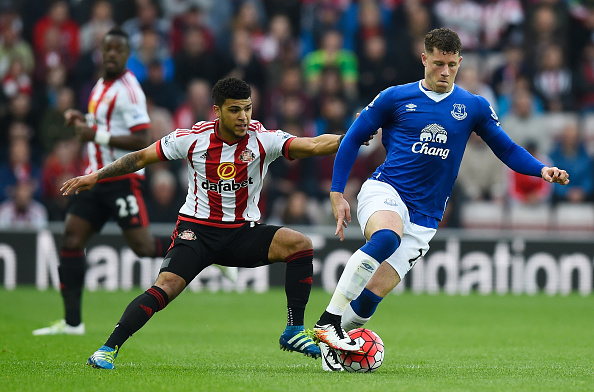 Whether DeAndre Yedlin will return to Wearside remains to be seen. (Photo: Stu Forster/Getty Images)