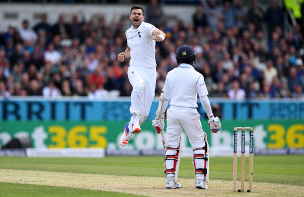 Anderson recorded figures of 5-16 (photo:getty)
