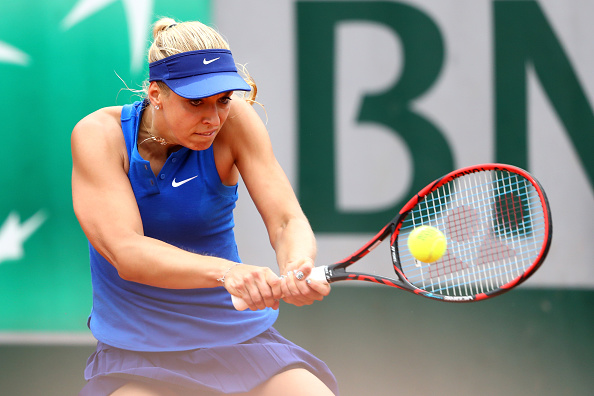 Lisicki would want to find form on grass | Photo: Julian Finney/Getty Images