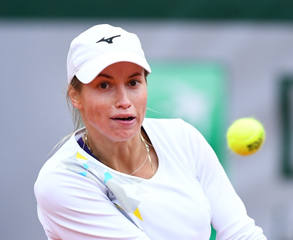 Putintseva could carry her form to the grass | Photo: Mustafa Yalchin/Getty Images