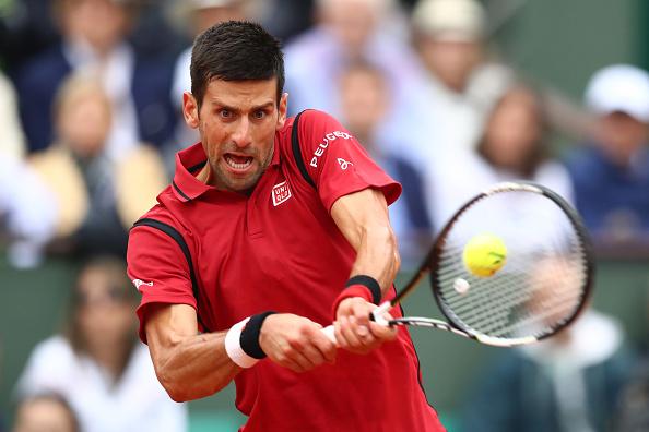 Djokovic, o campeão de Roland Garros 2016/ Foto: Julian Finney/ Getty Images