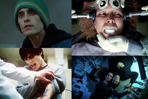 Fotogramas del film
