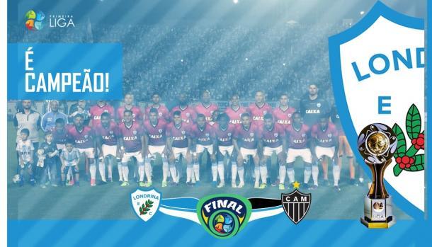 O time campeão da Primeira Liga 2017