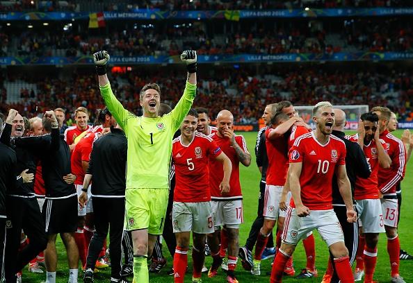 Pride may yet steer Wales into next weekend's final in Paris (photo:getty)