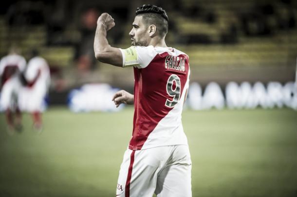 Falcao debe liderar al nuevo Mónaco. | Foto: (asmonaco.com)