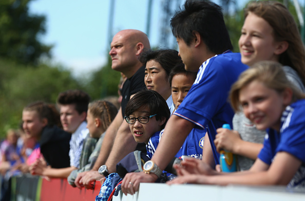 Will fewer fans turn out to FAWSL games in a winter season? (Photo: Steve Bardens - The FA/The FA via Getty Images)