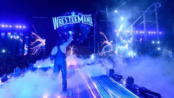 ¿Fue el adiós del Undertaker? | Foto: wwe.com