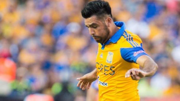 Rivas cerró su extenso ciclo con Tigres | Foto: Multimedios