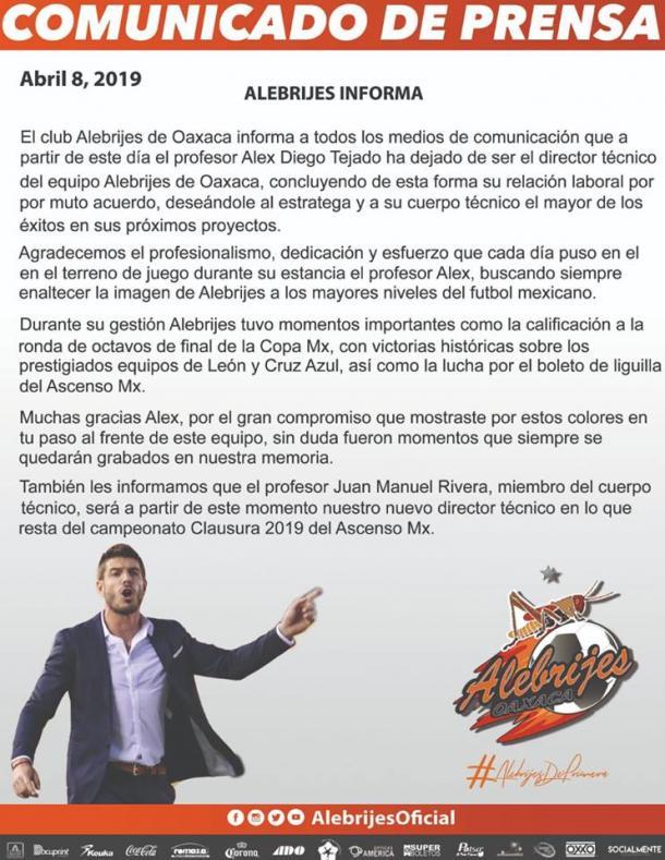 Fuente: Alebrijes de Oaxaca Oficial.