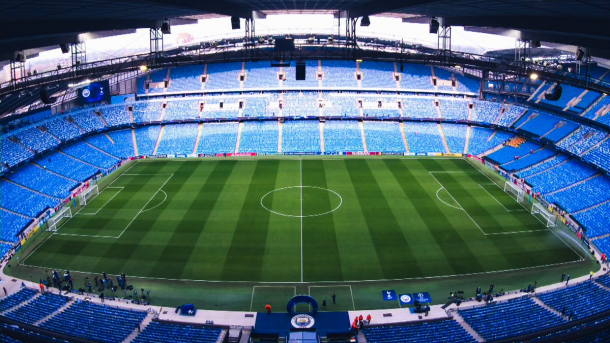 Foto: Twitter oficial Manchester City