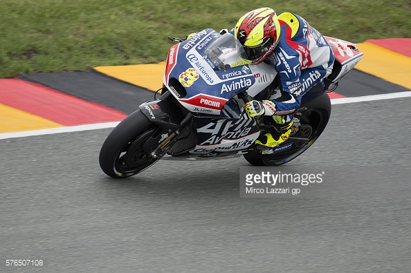 Tactical approach from Hector Barbera - Getty Images