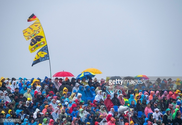 Dedication - Getty Images