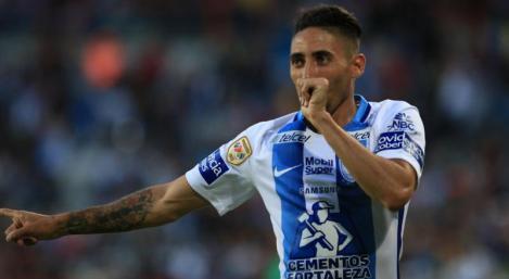Pumas presenta su nueva piel de cara al Apertura 2017 — FOTOS