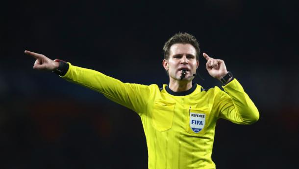 Felix Brych. / Foto: gettyimages