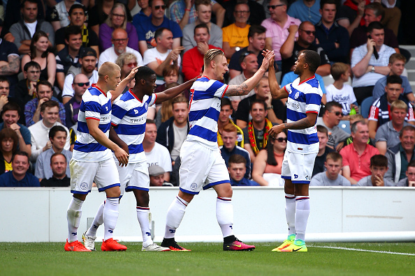 Watford couldn't stop QPR from scoring | Photo: Charlie Crowhurst/Getty Images